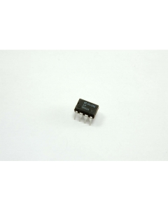 National Semiconductor Corp - LM555CN - IC, timer. New.