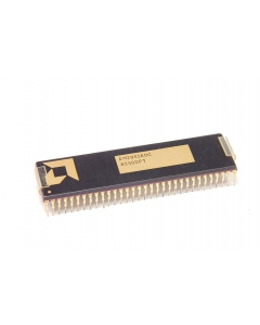 Advanced Micro Devices - AM29516DC - IC, Multiplier 16 x 16 Bit parallel.