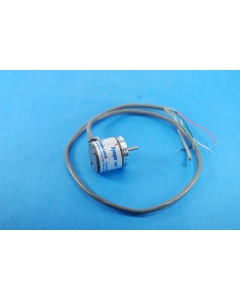 DYNAPAR / DANAHER - E1103601200 - Encoder, rotary. Incremental 360-PPR.