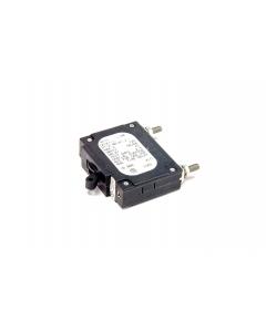 AIRPAX - LELK1-1-61-2.00-01V - Circuit breaker. 1P 2Amp 125VAC 50/60Hz.