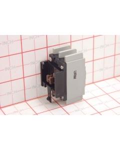 Allen Bradley - AB - 195FA11 - Contact block. For contactors.