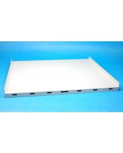 BUD INDUSTRIES - 60-2380-WH - 3/4'' Tall White 19'' Rack Shelf