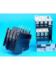 TELEMECANIQUE - LR2-K0310 - Thermal Overload Relay 2.6-3.7Amp