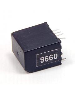 LEM SA - HA10-NP/SP1 - Current Transducer 0-5/10 Amp AC/DC. Hall Effect.