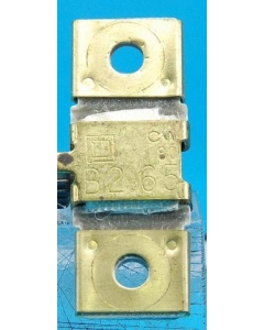 Square D - B2.65 - Overload Relay Thermal Unit