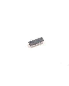 NAT - DS8835N - IC. Quad tri-state bus transceiver. Pulls.