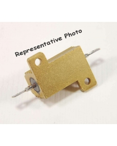 DALE - NH25/0.1R 0.1-OHM - Resistor, power. Resistance: 0.1 Ohm 25 watt.