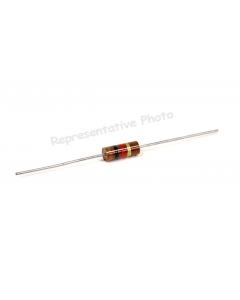 Allen Bradley - AB - RC32GF180K - Resistor, CC. 18 Ohm 1W. Package of 10.