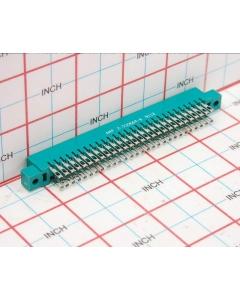 TE Connectivity - AMP INC - 2-530664-6 - Connector, PCB Edge. 28 Pos / 56 Pin.