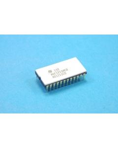 NAT - ADC1211HCD - IC, A/D converter. 12 Bit CMOS.
