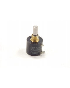 Duncan Electronic Inc - 3253-203 - Potentiometer. 20K Ohm 3W. 10 Turn.