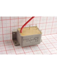 NTE Electronics Inc. - NTE536A - Multiplier, High Voltage.