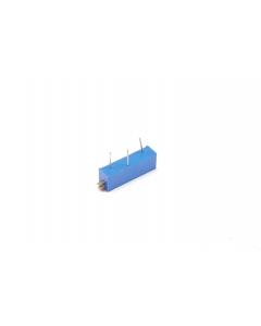 BOURNS - 3006P1-202 - Resistor, trimming. 2K Ohm