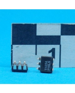 CP CLARE - XCA111ES - Relay, SSR. DC NO N Channel MOSFET.