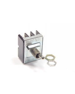 CUTLER-HAMMER - 7163K2 - Switch, toggle. Contacts: 3PDT.