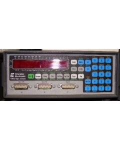 INTERPLEX ELECTRONICS - IE-1620 - Logic analyzer.