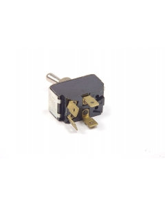 CUTLER-HAMMER - 7590K9 - Switch, toggle. Contacts: DPST.
