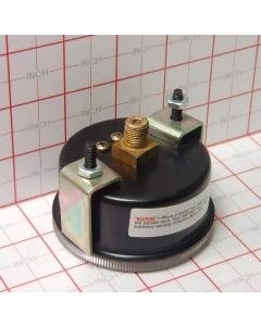 AMETEK - P844U - Pressure gauge 2.5 inch. 0-60PSI.