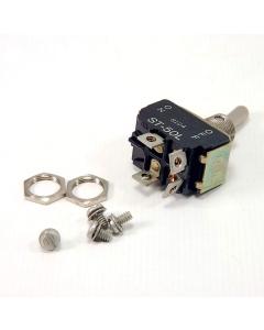 JBT - ST50L - Switch, toggle. Contacts: DPST NC.