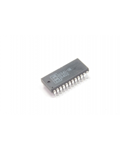 Monolithic Memories - MMI - 6341-1N - IC, PROM Memory. 4096 Bit (512X8)  Schottky 3-State, 24 Pin DIP, CMOS