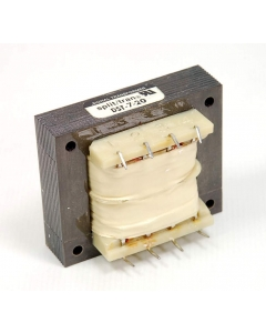 Signal Transformers - DST-7-20 - Transformer. Out: 20V 1.8A or 10V 3.6A.