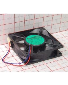 MATSUSHITA - Panaflo - FBH-09A24LB - Fan, Axial. 24VDC 0.10A, DC Brushless.