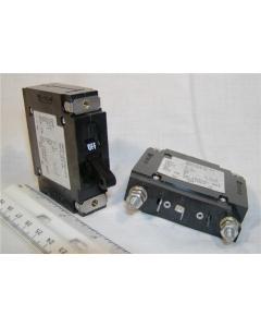 Heinemann / Eaton - AM1-Z204-64 - Circuit breaker. SP 5.5Amp 65VDC.