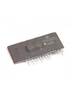 MATSUSHITA - M57962B - 12-CERAMIC SIP IGBT DRIVER
