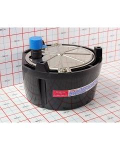 ASHCROFT - 45-1279SSL-04B - Pressure gauge. Duragauge 0-400PSI.