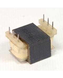 SIGNAL TRANSFORMER INC - PC-24-35 - Transformer. Out: 1VA; 12V 70mA or 24VAC 35mA.