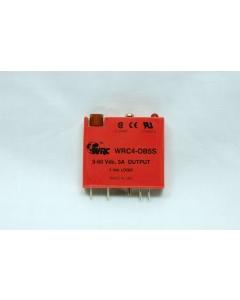 WRC/Western Reserve Controls - WRC4-OB5S - Output Module