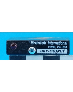 Brentek International - G-DRY5 - Relay, I/O module.