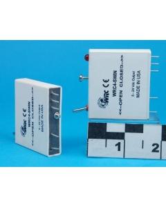 WRC/Western Reserve Controls - WRC4-SWIN - I/O SPDT C.Off Switch, 5-24VDC OUT