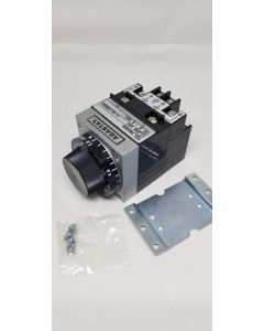 TE Connectivity TYCO Agastat  - 7022SB - 250VDC, 10A,  0.5 - 5 Second Timing Delay-on-Drop-Out