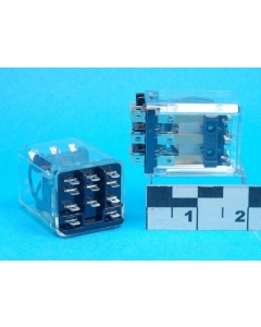 TYCO/P&B - KUP-14D31F-110 - Relay, power. 3PDT 5A 110VDC.
