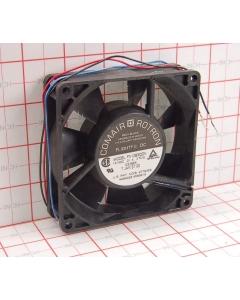 COMAIR ROTRON - FN12B3QDN 032885 - Fans, axial. 12VDC 0.21Amp, 3.7 watt.