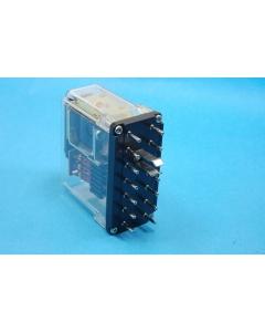 MSD - 219FXXPMV33 - Relay, DC. 6PST NO 5Amp 24VDC.