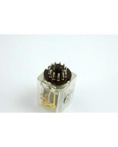 COMAR - C-11358-O - Relay, power. 3PDT 7.5Amp 24VDC.