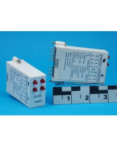 GORDOS/CROUZET - IDC5Q - Relay, DC. 5VDC Logic.
