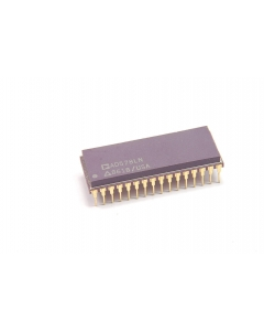 Analog Devices Inc - AD578LN - IC, A/D converter. 12 Bit. Used.