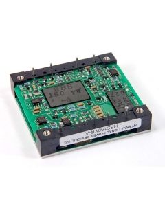 International Power Devices - HBS150YR-A - DC/DC Converter. Single output 9V 16Amp 150 watt.