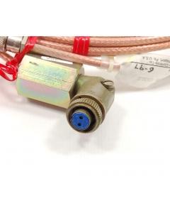 BAILEY CONTROLS CO. - 6635291A2-15 - FLAMON SENSOR CABLE