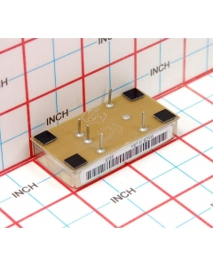 International Power Devices - IAS005YR-2 - DC/DC Converter. 24VDC to 9VDC.