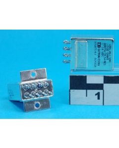 ELECTRONIC SPECIALITIES - 10001-2580934 - Relay, power. DPDT 5A 26.5VDC.