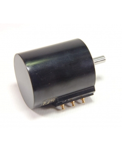 BORG/MICROPOT - 2251B/100R - Potentiometer. 100 Ohm. 10 Turn.