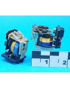 Potter & Brumfield - KA-2322 - Relay, control. SPDT 5Amp 115VAC.