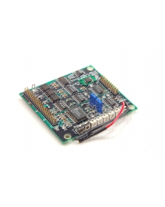 SIERRA SCIENTIFIC - 0630482-01 - Boards. Camera preamp board assembly, 0630482-01 REV NC.