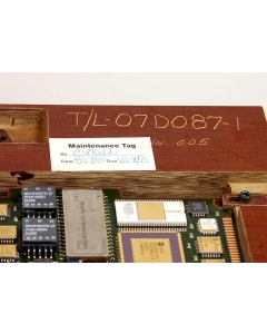 TELEDYNE SYSTEMS - PS200-85004-519 - Military circuit board/assembly.