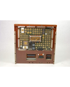 TELEDYNE SYSTEMS - 17863-8913784-301(On Conn) - Military circuit board/assembly.