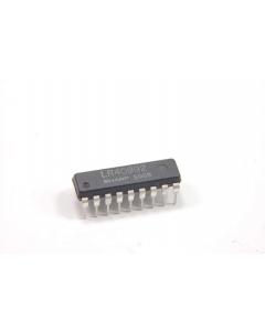 SHARP - LR40992 - IC. Pulse Dialer CMOS LSI.
